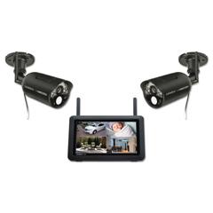UNDUDR777HD - Uniden® UDR777HD Wireless Security Camera