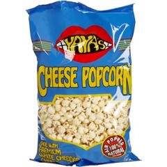BFG19734 - Yaya's Outrageous FoodYayas White Cheddar Cheese Air Popcorn