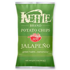 BFG31741 - Kettle FoodsJalapeno Chips