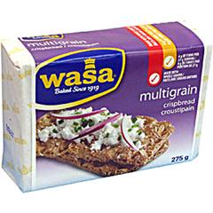 BFG25652 - Wasa CrispbreadCrispbread Multigrain