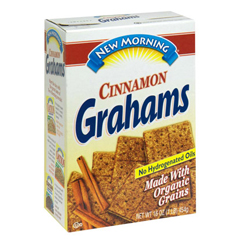 BFG27189 - New MorningCinnamon Grahams Brick Pack