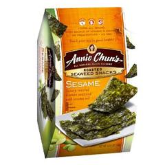 BFG29622 - Annie Chun'sSesame Seaweed Snack
