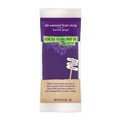 BFG30204 - Stretch IslandHarvest Grape Fruit Leather