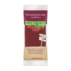 BFG30210 - Stretch IslandOrchard Cherry Fruit Leather