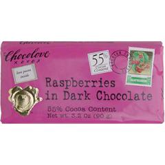 BFG30529 - ChocoloveDark Chocolate & Raspberry