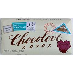 BFG30391 - ChocoloveMilk Chocolate
