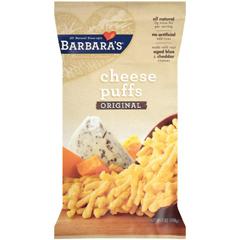 BFG30671 - Barbara's BakeryBarbaras Cheese Puffs Original