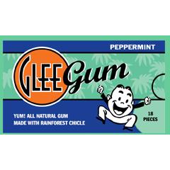 BFG30762 - Glee GumPeppermint