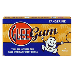 BFG30763 - Glee GumTangerine