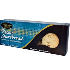 BFG31693 - Pamela's ProductsPecan Shortbread Cookies