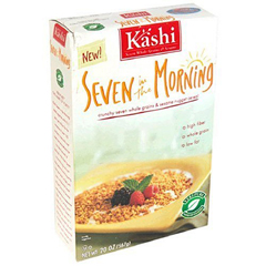 BFG31716 - KashiSeven In The Morning Cereal