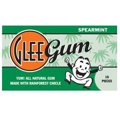 BFG30774 - Glee GumSpearmint