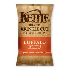 BFG35039 - Kettle FoodsBuffalo Bleu Krinkle Cut™ Chips