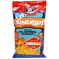 BFG35164 - Little BearExtra Cheddar Crunchito