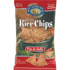BFG35313 - LundbergPico de Gallo Rice Chips