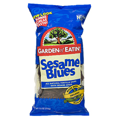 BFG35807 - Garden of Eatin'Sesame Blues