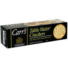 BFG36047 - Carr'sCarrs Table Water Crackers Bite Size