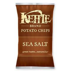 BFG36071 - Kettle FoodsChips Salted