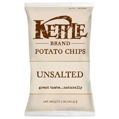 BFG36072 - Kettle FoodsChips Unsalted