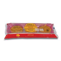 BFG36241 - San-JTeriyaki Sesame Brown Rice Crackers