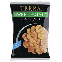 BFG36456 - Terra ChipsTerra Plain Sweet Potato Chips