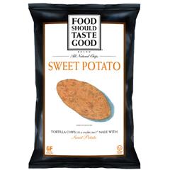 BFG29694 - Food Should Taste GoodSweet Potato Tortilla Chips