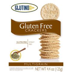 BFG38837 - GlutinoMultigrain Crackers