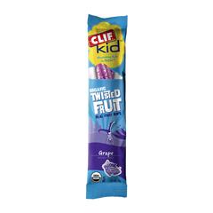 BFG39473 - Clif BarClif Kid Twisted Grape Fruit Rope