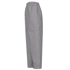 UNF5360BW-RG-XL - Chef DesignsMens Baggy Chef Pant