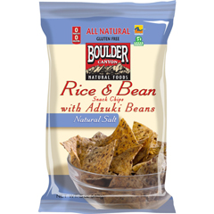 BFG62056 - Boulder CanyonNatural Rice & Bean with Adzuki Beans