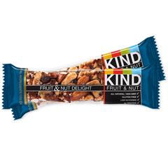 BFG65193 - KindFruit & Nut Delight Gluten-Free Bars