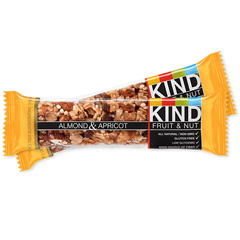 BFG65194 - KindAlmond & Apricot Gluten-Free Bars