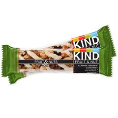 BFG65196 - KindFruit & Nut In Yogurt Gluten-Free Bars