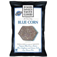 BFG29675 - Food Should Taste GoodBlue Corn Tortilla Chips