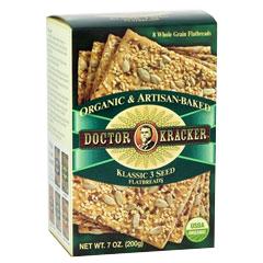 BFG66631 - Dr Kracker3 Seed Flatbread