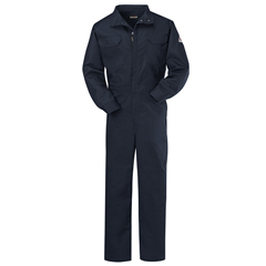 UNFCEB2NV-LN-56 - BulwarkMens EXCEL FR® Premium Coverall