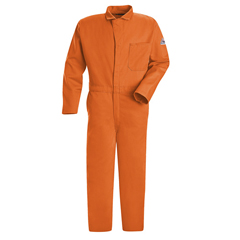 UNFCEC2OR-RG-62 - BulwarkMens EXCEL FR® Classic Coverall