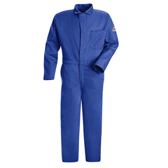 UNFCEC2RB-RG-48 - BulwarkMens EXCEL FR® Classic Coverall