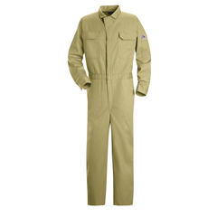 UNFCED2KH-LN-50 - BulwarkMens EXCEL FR® Deluxe Coverall