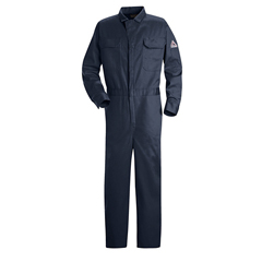 UNFCED2NV-RG-50 - BulwarkMens EXCEL FR® Deluxe Coverall