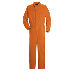 UNFCED2OR-LN-44 - BulwarkMens EXCEL FR® Deluxe Coverall