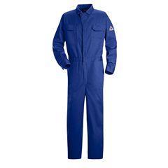 UNFCED2RB-RG-50 - BulwarkMens EXCEL FR® Deluxe Coverall