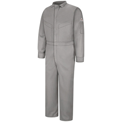 UNFCMD4GY-RG-46 - BulwarkMens CoolTouch® 2 Deluxe Coverall - 5.8 oz.