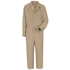 UNFCMD4KH-RG-34 - BulwarkMens CoolTouch® 2 Deluxe Coverall - 5.8 oz.