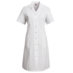 UNFDP29WH-SS-M - Red Kap - Womens Dress