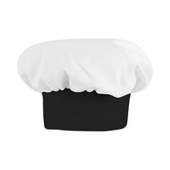 UNFHP60BB-RG-L - Chef DesignsMens Chef Hat