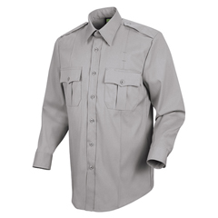 UNFHS1113-18-35 - Horace SmallMens New Dimension® Stretch Poplin Shirt