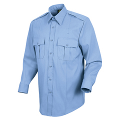 UNFHS1114-17-35 - Horace SmallMens New Dimension® Stretch Poplin Shirt