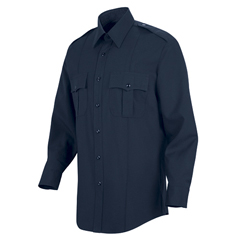 UNFHS1126-16-35 - Horace Small - Mens Deputy Deluxe Shirt