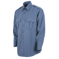 UNFHS1133-155-33 - Horace SmallMens Sentry Plus® Shirt